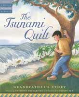 The Tsunami Quilt